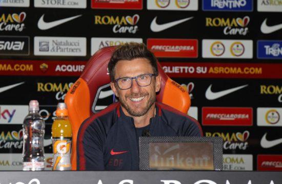 Mister Di Francesco