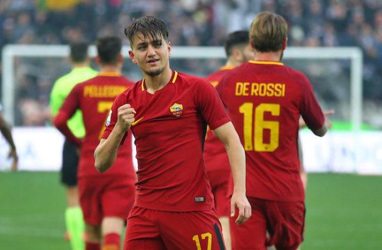 Udinese-Roma gol Under